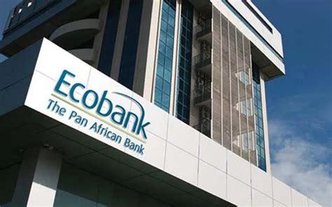 Ecobank Digital Series: Vanguard Conferences and Economic ...