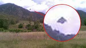 Daytime UFO photo taken in New South Wales Hills Dec-2010 ...