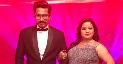 Day after comedian Bharti Singh's arrest, NCB takes her ...