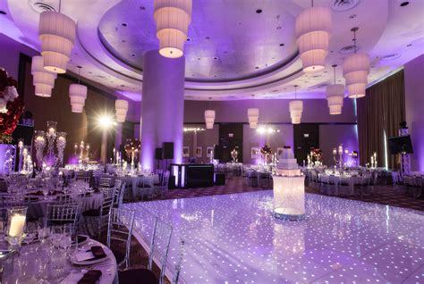 chicago wedding reception venues trump chicago wedding