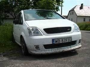 Opel Meriva 2009 : 2009 opel meriva irmscher whitematte youtube ~ Medecine-chirurgie-esthetiques.com Avis de Voitures