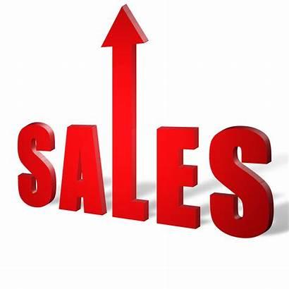 Sales Growth Market Estate Increase Charleston Business