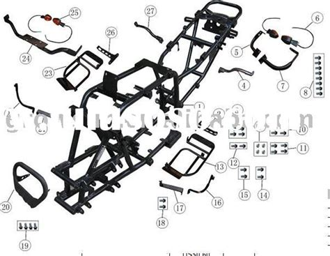 zongshen atv wiring diagram apktodownload com