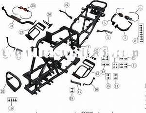 Hi Bird 250cc Atv Parts  Hi Bird 250cc Atv Parts