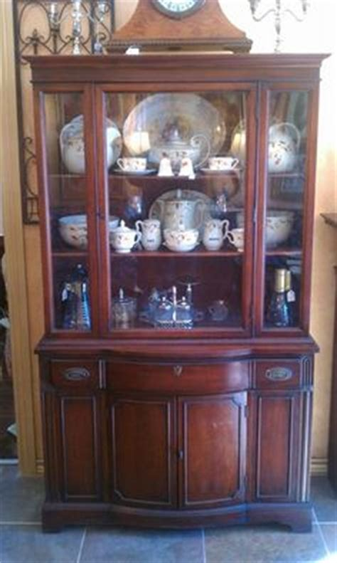 kitchen cabinet refacing duncan phyfe china cabinets and china on 5701
