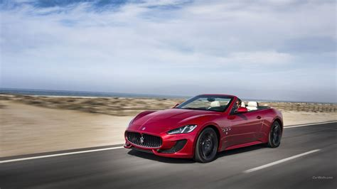 Maserati Grancabrio Backgrounds by Maserati Grancabrio Wallpapers Hd Desktop And Mobile