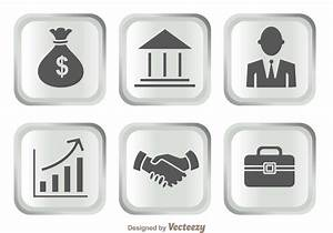Silver Bank Icons - Download Free Vector Art, Stock ...