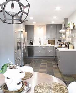 Küchen Vintage Style : die besten 25 k che xeno anthrazit ideen auf pinterest u k chen modern offene k che ~ Sanjose-hotels-ca.com Haus und Dekorationen