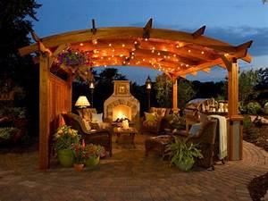 Tonnelle Terrasse : prix de pose d une pergola tonnelle ou toiture de terrasse ~ Melissatoandfro.com Idées de Décoration