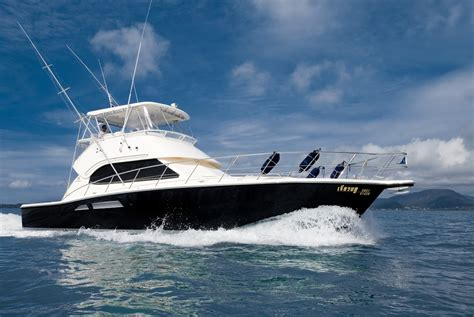 Viking Boats New Hshire by Boats 187 Phuket Fishing Charters Telephone 66 620 600 220