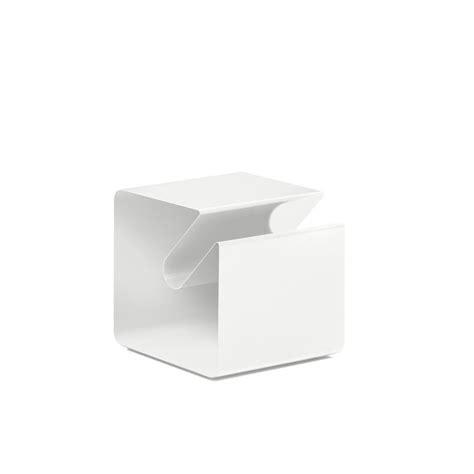 bout de canapé laqué blanc bout de canape blanc laque maison design modanes com