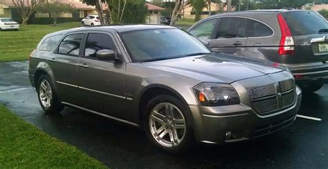 2005 Dodge Magnum Rt by 2005 Dodge Magnum Rt Cars For Sale