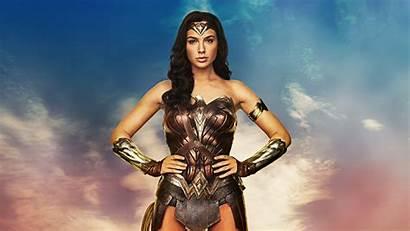 Wonder Woman 4k Wallpapers Gal Gadot Deviantart