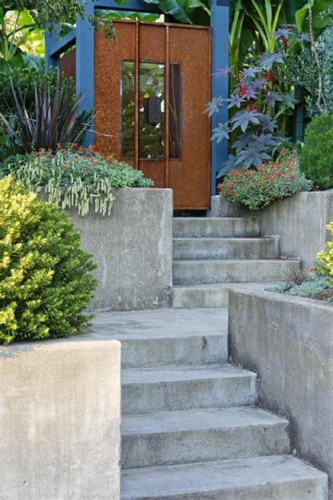 portillon de jardin  idees pour votre exterieur