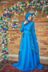 Beautiful hijab evening dresses u2013 Just Trendy Girls