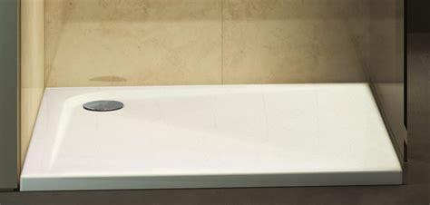 Piatto Doccia Ultra Flat by Collezione Ultra Flat Ideal Standard