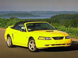 1999 GT convertible | Ford Mustang Photo Gallery | Shnack.com