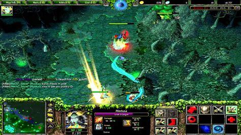 let s play dota match medusa gameplay part 1 5 v6 72f youtube