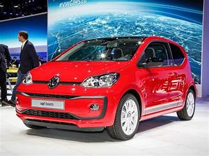 Volkswagen Cool Up : vw up gets a facelift striking new looks help the city car celebrate its fifth birthday in ~ Gottalentnigeria.com Avis de Voitures