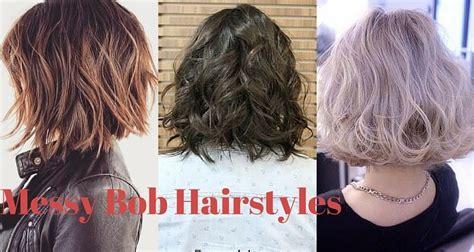 Bob Haircuts For Fine Hair, Long And Short Bob Hairstyles