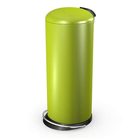 lime green kitchen bin lime green bins archives my kitchen accessories 7089