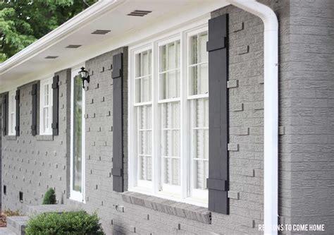 Lowes Kitchen Design Ideas - diy board and batten shutters