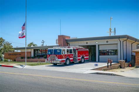 quarters bakersfield ca fire station