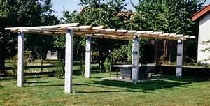 Pergola Bausatz Holz : holz f r pergola kaufen wa06 hitoiro ~ Articles-book.com Haus und Dekorationen