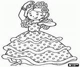 Coloring Flamenco Dancers Spain Dibujos Colouring Dibujo Dancer Dance Drawing Colorear Para Fichas Drawings Guardado Tablero Seleccionar Desde Crafts sketch template