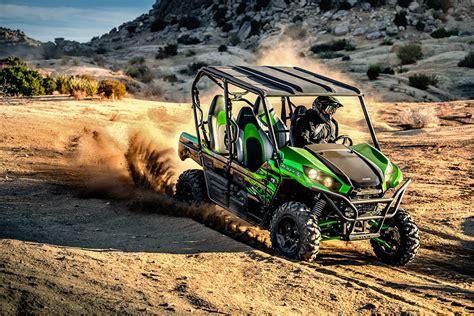 2021 Kawasaki Teryx4™ S LE | Side x Side | Rugged Sport ...