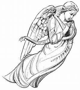 Guardian angel clipart - Clipart Collection | Antique ...