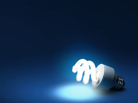 cfl bulbs cause anxiety migraines and even cancer