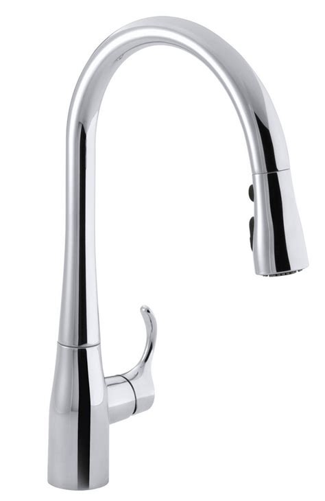 kohler kitchen faucets reviews 2015 best kohler kitchen faucets product reviews best of 2017