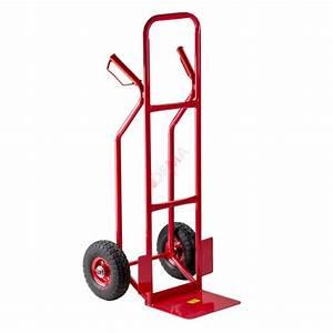 Diable De Transport : chariot de transport diable 150 kg manutention ~ Edinachiropracticcenter.com Idées de Décoration