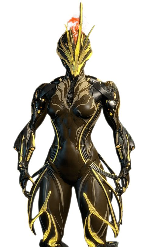 warframe build nyx fr