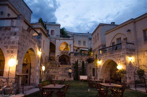 best cappadocia hotels goreme turkey hotel 2018 world s best hotels