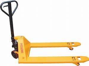 Heami Manual Pallet Jack Truck 5500lbs Capacity 48 U0026quot L U00d727 U0026quot W