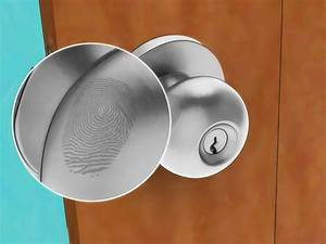 How to Dust for Fingerprints: 11 Steps (with Pictures ...