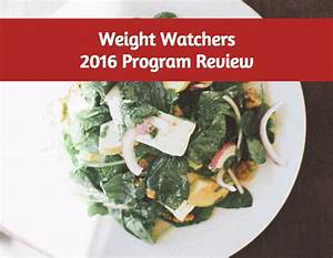 Weight Watchers Aktiv Points Berechnen : weight watchers smart points review and 2016 program changes one badass life ~ Themetempest.com Abrechnung