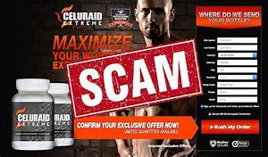 Is The Celuraid Extreme Trial Offer A Scam  Truth Revealed