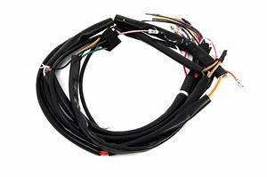 Wiring Harnesses  U0026 Accessories