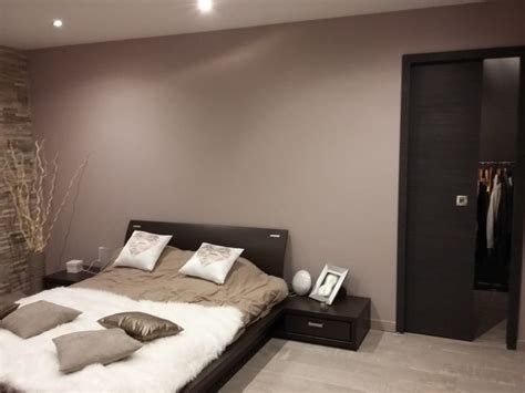 chambre prune et taupe awesome decoration chambre taupe et prune contemporary