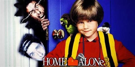 Watch Home Alone 3 For Free Online 123movies.com