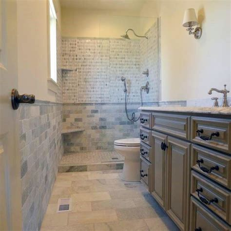 big ideas  remodeling small bathrooms prosource