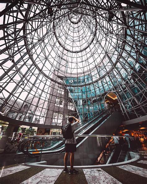 stunning urban instagrams  singapore  jethro hoon