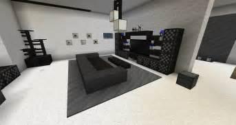 villa wohnzimmer modern minecraft bauplan moderne stadtvilla mulenja co