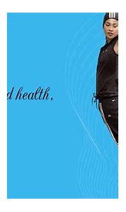 Health Quotes High Definition Wallpaper 16019 - Baltana