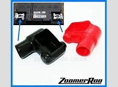 car battery terminal covers eBay