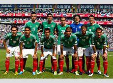 La Selección Mexicana empata con Honduras en San Pedro