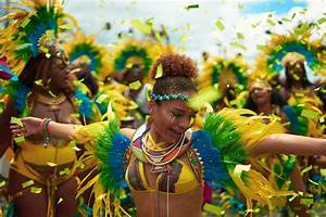Xodus Jamaica Carnival 2017 - Island Routes